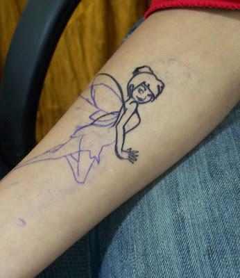 Labels: fairy tattoo, goddess tattoo,
