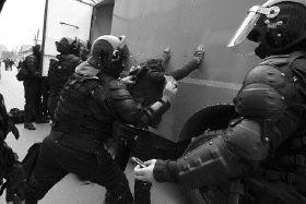romania stat politienesc
