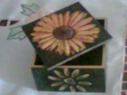 Caja Decorativa (varios usos)