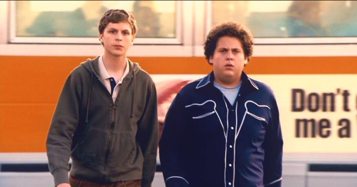 WEIRDLAND Movie Review Superbad 2007