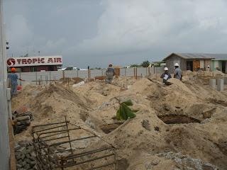 Tropic Air San Pedro Belize