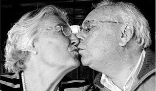 Любовь до глубокой старости