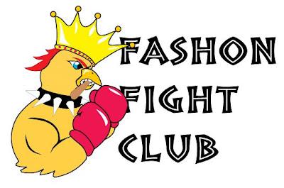 Fashion Fight Club