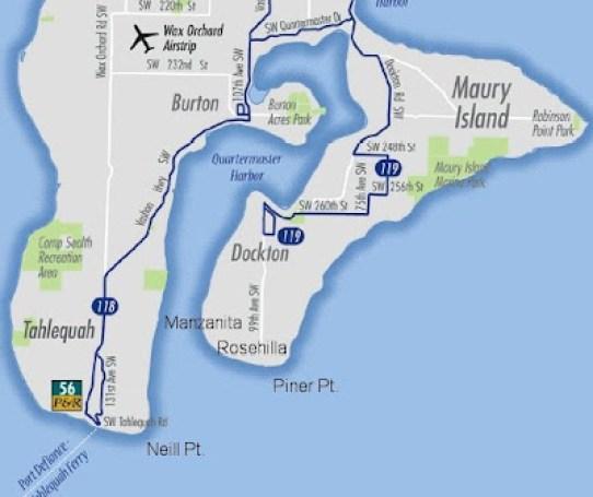 Resultado de imagen para isla de Maury