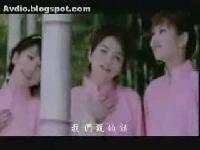 S.H.E�國話MV有鬼
