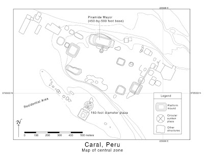 Meta Watershed: CARAL: CIVILIZATION WITH COTTON AND CONDOR