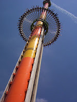 Drop Zone - Kings Dominion