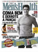Revista Men´s Health - Maio-2008