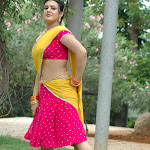 Jyothi Krishna Sexy Suoth Actress Neval Show
