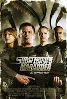 Starship Troopers Marauder