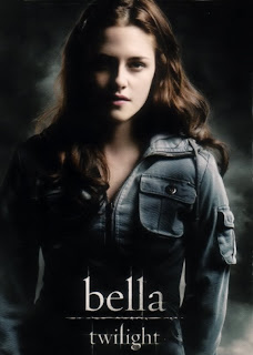 Bella (Kristen Stewart) - Twilight