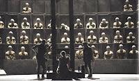 Chorus of prisoners - Alfredo Anceschi