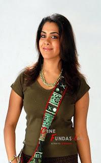 Sandhya mallu actress