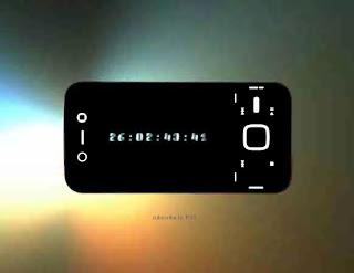 Nokia N81?