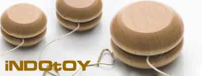 indonesian yoyo toy