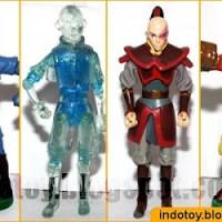Avatar Action Figure