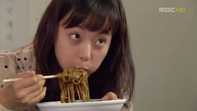 [食] 傳說中的韓國炸醬麵 @ 小吉的生活&旅行 :: 痞客邦