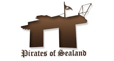 Pirates Bay now Pirates of Sealand