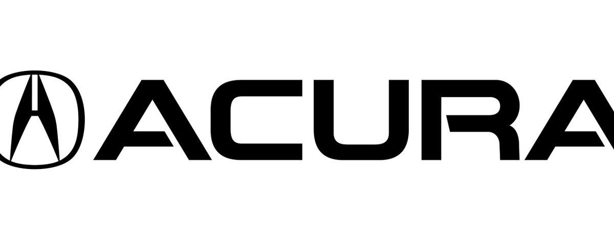 Acura Honda Genuine Wheel Center Caps Chrome Emblem Logo