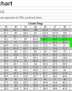 Kissena track gear chart and popular ratios used also racing rh kissenatrackracingspot