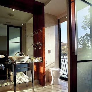 Hotel flotante australiano