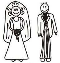 The Bride!!!: Lista do chá de Panela