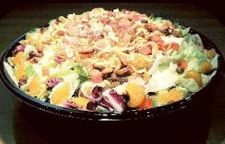 Christmas Salad 1