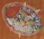 ALOO NU BHATH (Potato Rice) 1