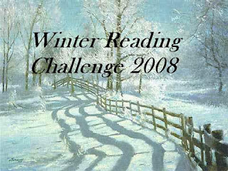 Winter Reading Challenge 2008