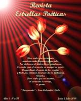 ¡Bajate la Revista Estrellas Poéticas de Julio!