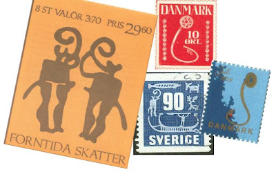 lur på frimærker - hvorfor ikke