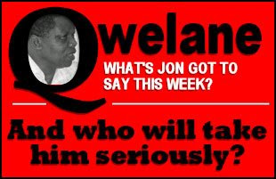 Qwelane - what he's got to say this week