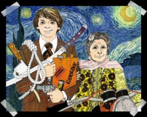 Poster for Harold and Maude (movie)