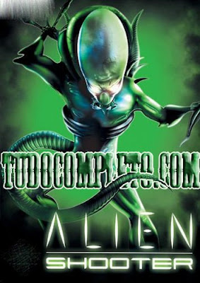 Alien Shooter (PC) Download