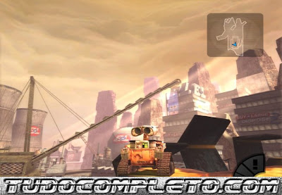 Wall-E 2008 (PC) Download