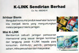 misi k-link