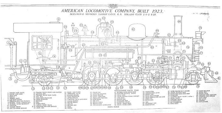 Bachmann K 27 Wiring Diagram : 28 Wiring Diagram Images