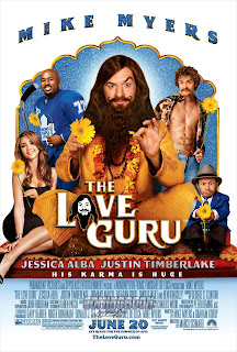 The Love Guru - His karma is huge!