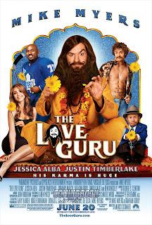The Love Guru - His karma is huge!