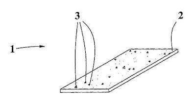 Tourmaline Piezoelectric composition Rebalancing