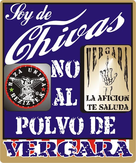 CHIVAS SI.....VERGARA NO!!!!!