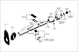 2006 Ford Mustang Trunk Latch Diagram, 2006, Free Engine