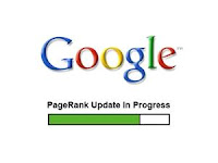 2008 Temmuz Pagerank Güncellemesi