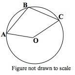 MathNotations: Figure Not Drawn To Scale! An SAT-Type