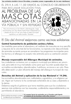 Afiche publicado en MasoneriaTucuman.blogspot.com