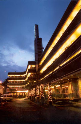 Hotel Savoy Homan