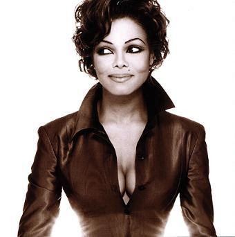 GET DOWN NEWS: NEW ISSUE:Janet Jackson 珍娜傑克森