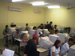 Jovem Aprendiz Rural de Adamantina (SP)