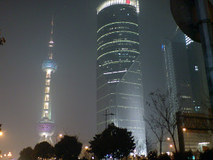 50cycles in Shanghai Part One 1