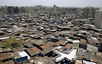 a district of central Mumbai